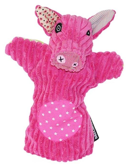 Deglingos Кукла на руку Свинка Jambonos (40111)