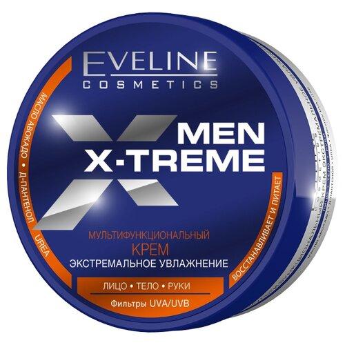 Eveline Cosmetics Мультифункциональный крем Men X-Treme Экстремальное увлажнениеУход за лицом<br>