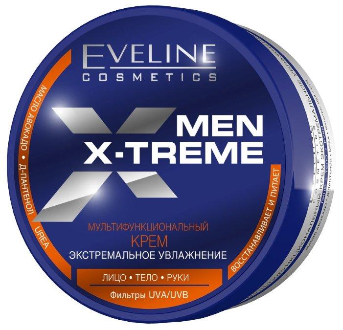 Eveline Cosmetics Мультифункциональный крем Men X-Treme Экстремальное увлажнение