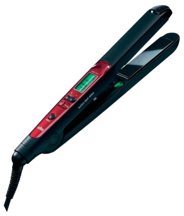 Щипцы Braun ST 750 Satin Hair 7 Colour