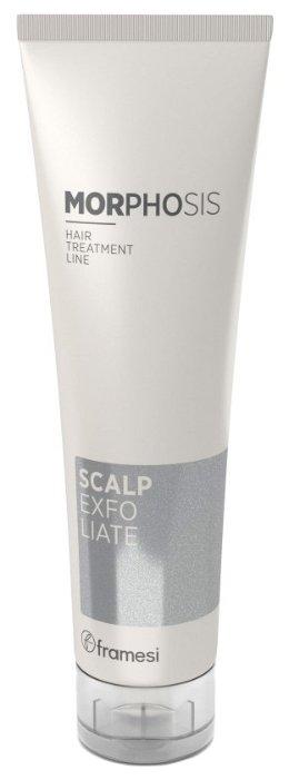 Framesi Morphosis Scalp Control Скраб для кожи головы и волос