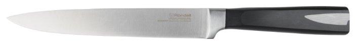 Rondell Нож разделочный Cascara 20 см