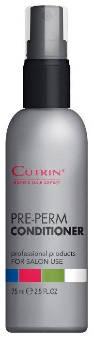 Cutrin Pre-Perm Спрей-кондиционер для подготовки волос к химической завивке для волос