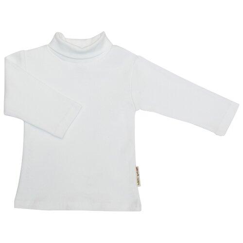Водолазка lucky child размер 26 (86-92), белый платье для девочки lucky child романтик цвет белый красный темно синий 18 61 размер 86 92 2 года