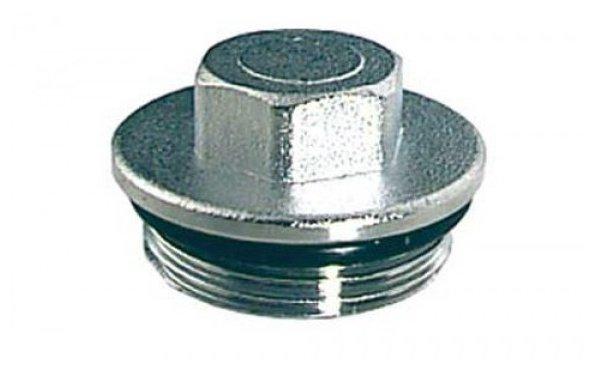 Заглушка FAR с уплотнением O-ring для коллекторов 1