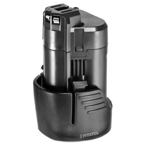 Фото - Аккумулятор Pitatel TSB-010-BOS10-15L Li-Ion 10.8 В 1.5 А·ч аккумулятор pitatel tsb 196 fes10 40l li ion 10 8 в 4 а·ч
