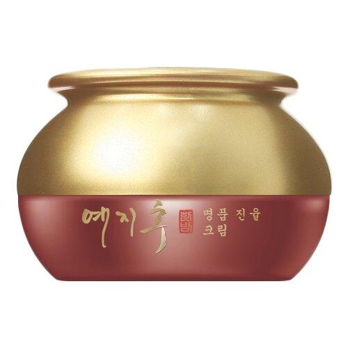 YEZIHU Red Ginseng Cream Крем для лица с экстрактом красного женьшеня 50 гУвлажнение и питание<br>