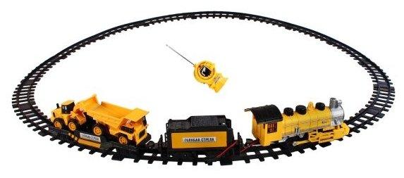 железная дорога Голубая стрела Стартовый набор, GS-87185