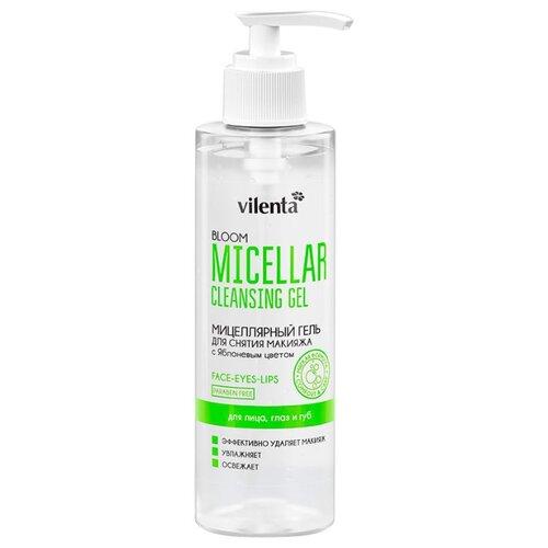 Vilenta мицеллярный гель Bloom, 200 млОчищение и снятие макияжа<br>