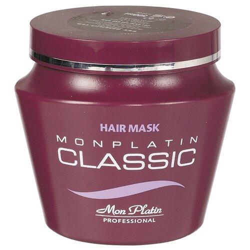 "цена на Mon Platin Professional Маска ""Классик"" для волос, 500 мл"