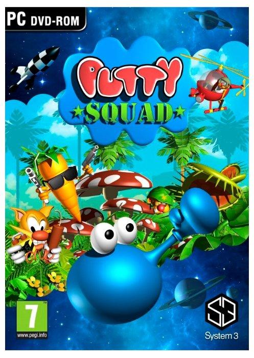 Maximum Games Putty Squad
