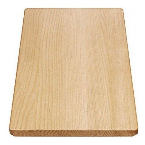 Разделочная доска Blanco 218313 53х26 см для кухонной мойки дерево