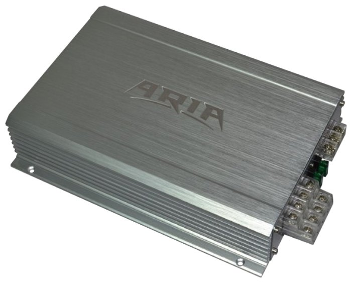 Автомобильный усилитель ARIA AP 4.100