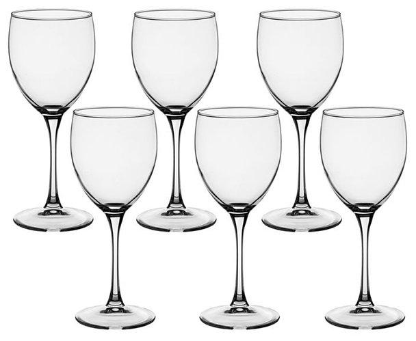 Luminarc Набор фужеров для вина Signature 6 шт 190 мл H9995