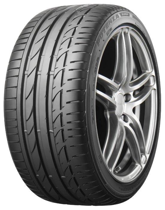 Автомобильная шина Bridgestone Potenza S001 205/50