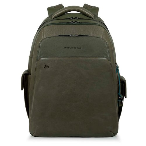Рюкзак PIQUADRO CA3444B3BM зеленый рюкзак piquadro ca3214b3 зеленый