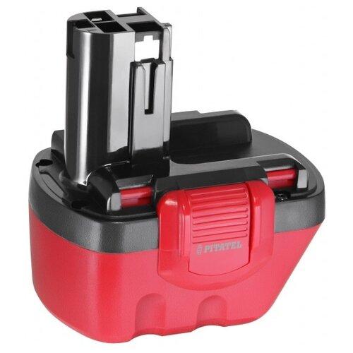 Аккумулятор Pitatel TSB-048-BOS12A-20C Ni-Cd 12 В 2 А·ч аккумулятор pitatel tsb 160 met48 13c ni cd 4 8 в 1 3 а·ч
