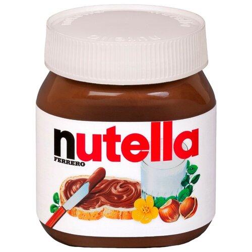 Nutella Паста ореховая с добавлением какао 350 г
