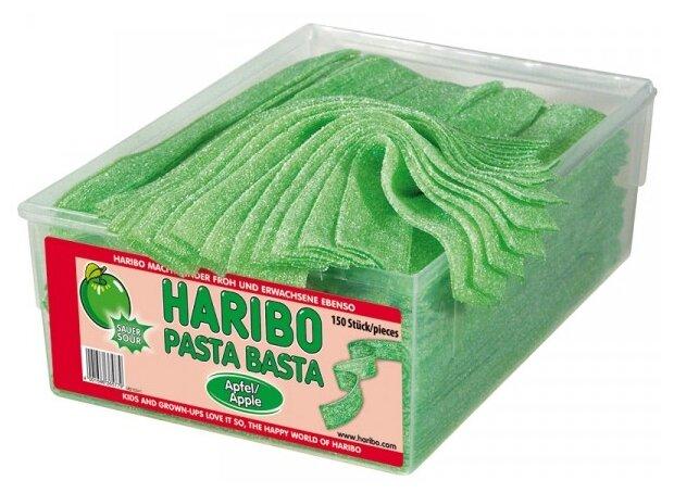 Мармелад Haribo Pasta Basta Яблоко 1125 г