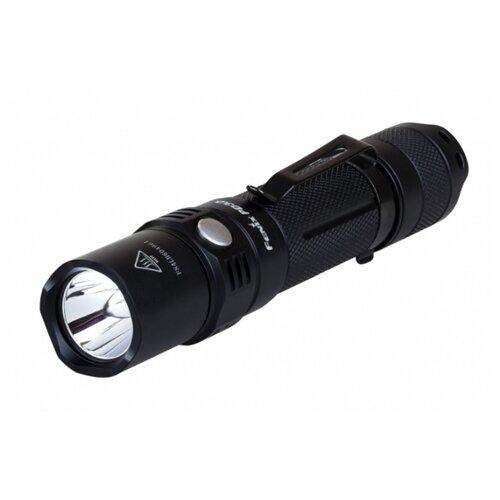цена на Ручной фонарь Fenix PD32 2016 черный