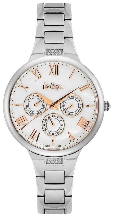 отзывы наручные часы Lee Cooper Lc06466320 на Kupitutby