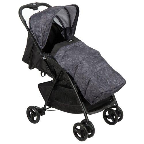 Фото - Прогулочная коляска CAM Curvi 122, цвет шасси: черный прогулочная коляска cam cubo 113