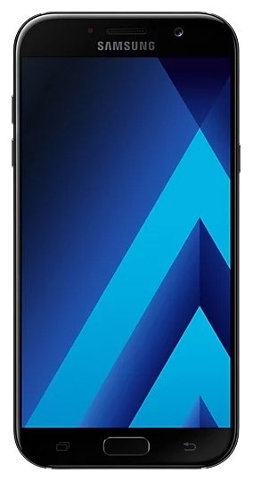 Samsung Смартфон Samsung Galaxy A7 (2017) SM-A720F Single Sim