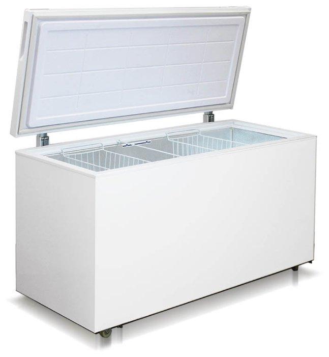 Морозильный ларь Бирюса 455VK