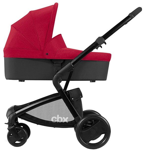 Универсальная коляска CBX by Cybex Bimisi Pure (2 в 1)