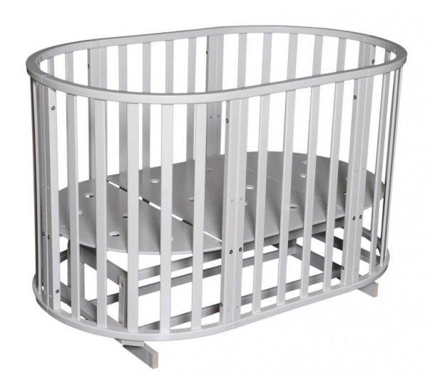 Кроватка Антел Любаша-4 (трансформер)