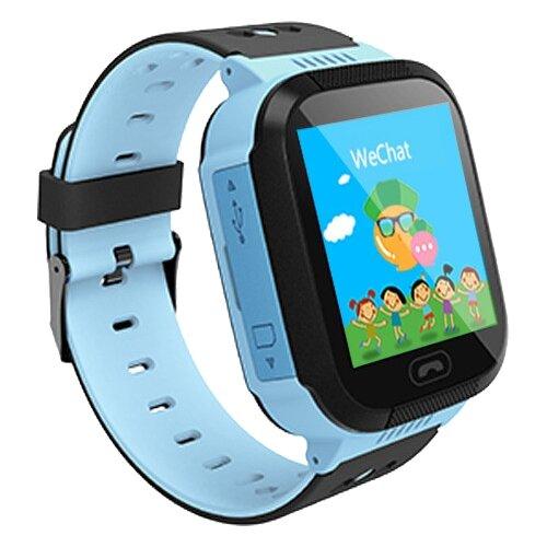 Часы Prolike PLSW300 голубойУмные часы и браслеты<br>