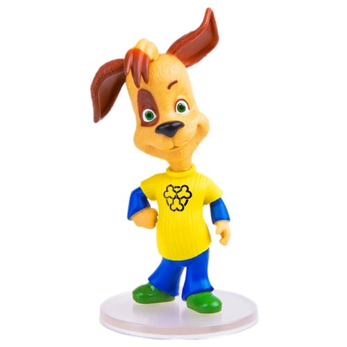 Купить Фигурка PROSTO toys Барбоскины - Дружок 371801, Игровые наборы и фигурки