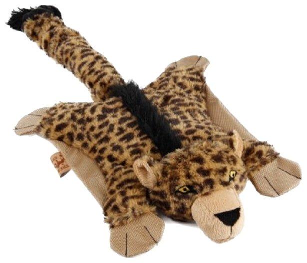 Игрушка для собак EBI Летящий Леопард