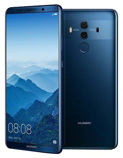 Смартфон HUAWEI Mate 10 Pro 6/128GB