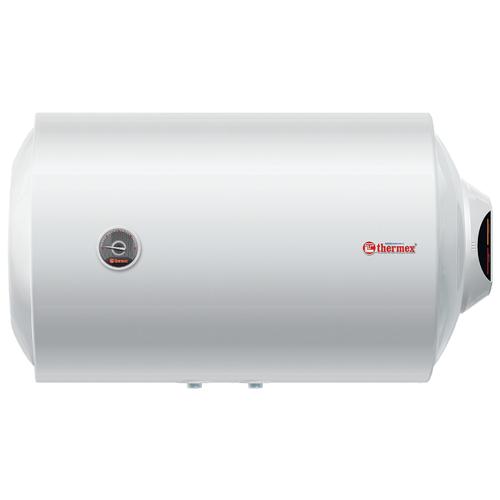 Накопительный электрический водонагреватель Thermex Champion Silverheat ERS 80 H водонагреватель thermex ers 100 v silverheat