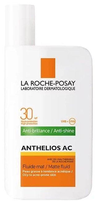 La Roche-Posay флюид Anthelios AC матирующий SPF 30
