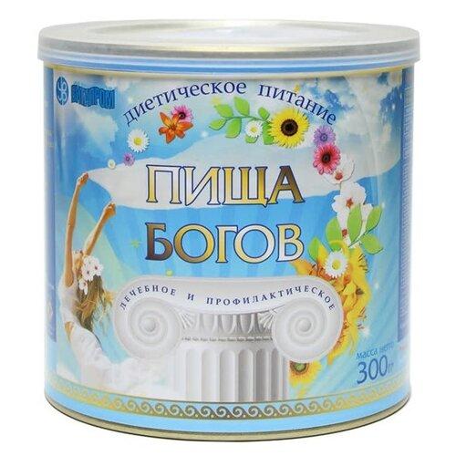 ВИТАПРОМ Соево-белковый коктейль Пища Богов, шоколад, 300 г