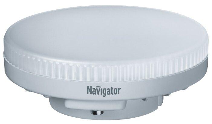 Лампа светодиодная Navigator 61017, GX53, GX53, 10Вт