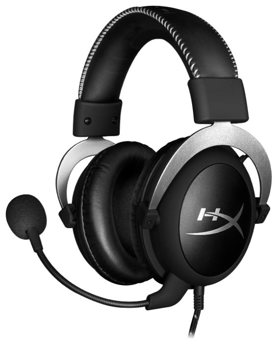 Kingston HyperX Cloud HX-HSCL-SR/NA