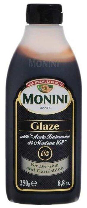 Соус Monini Бальзамический, 250 мл