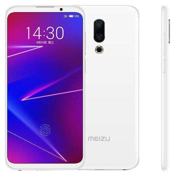 Meizu Смартфон Meizu 16X 6/128GB