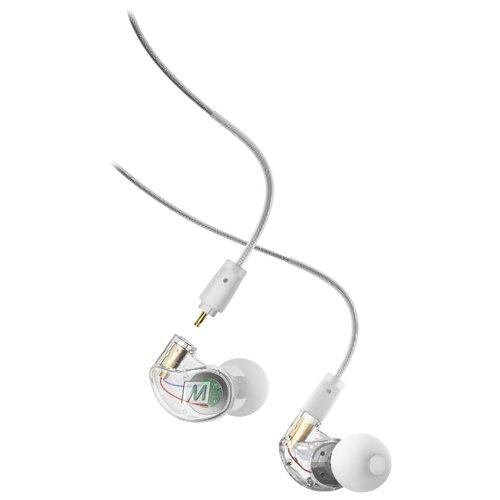 Наушники MEE audio M6 Pro 2 clear наушники mee audio m6 2018 clear m6g2 cl
