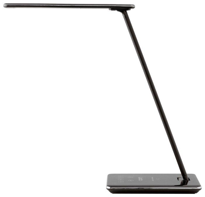 Настольная лампа Lucia Smart L620 черная