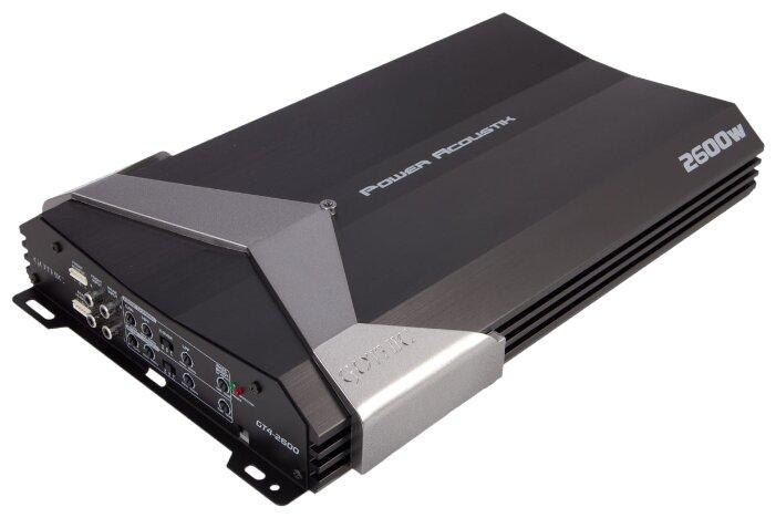 Автомобильный усилитель Power Acoustik GT4-2600