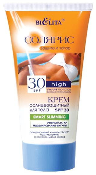 Bielita Крем солнцезащитный для тела SPF 30 Smart Slimming