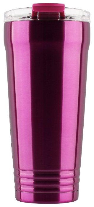Купить Термокружка Igloo Logan 22 (0.65 л.) purple по низкой цене с доставкой из Яндекс.Маркета (бывший Беру)