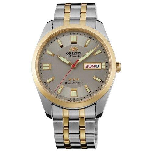 Наручные часы ORIENT AB0027N1 мужские часы orient ra ab0027n1