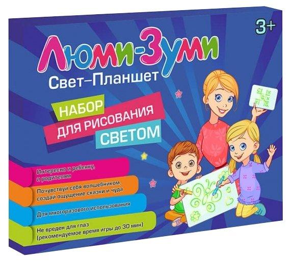 Планшет детский Люми Зуми А3 Элит (ЛЗ-А3Э)