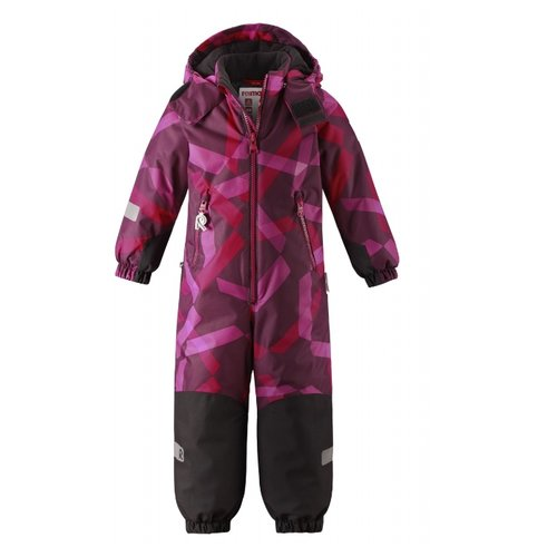 Купить Комбинезон Reima Kiddo Snowy 520225B (5188 / 3608) размер 116, 3608, Комбинезоны