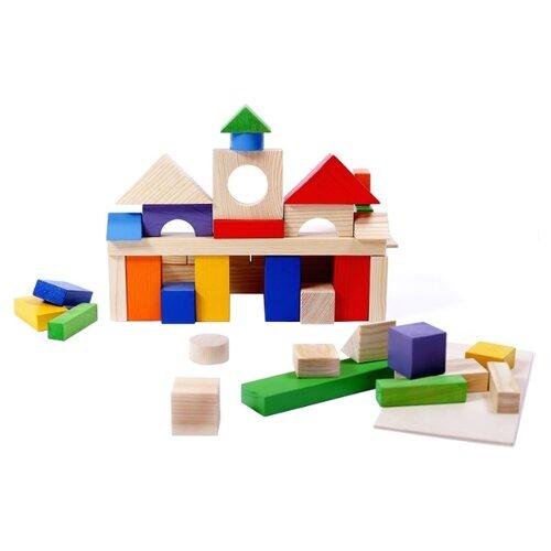 Купить Кубики PAREMO конструктор PE117-10, Детские кубики